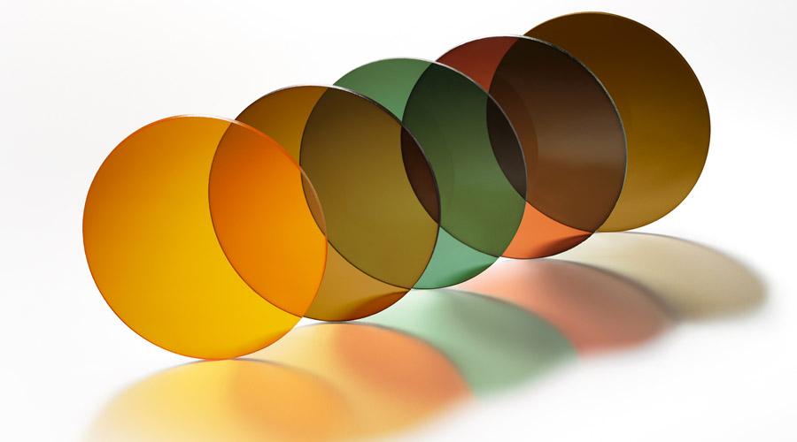 Органическое стекло (пластик)