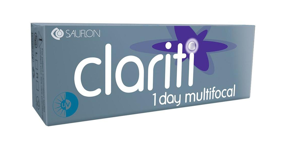 Clariti 1day Multifocal