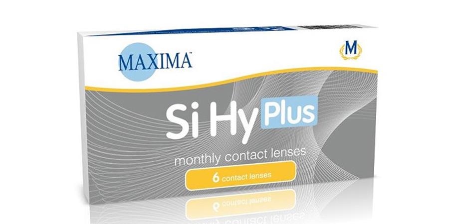 Maxima Si Hy Plus
