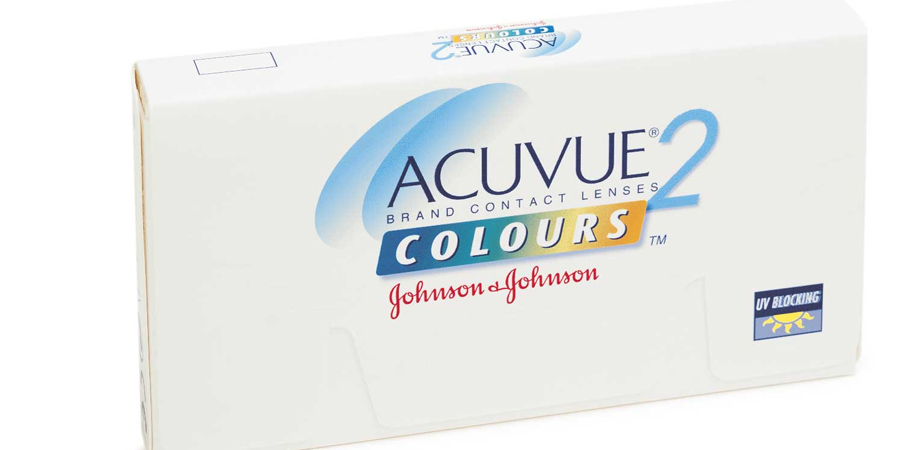 ACUVUE ® 2 COLOURS™ Opaques